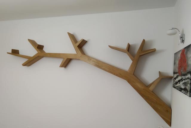 Artiliadesign - Oak Branch